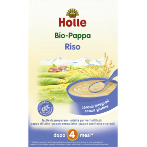 BIO-PAPPA RISO 250G - HOLLE