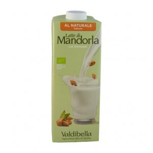 LATTE DI MANDORLA 1LT - VALBELLA