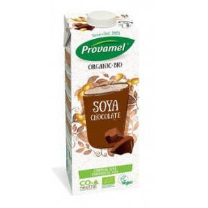 BEVANDA DI SOYA CHOCO 1lt - PROVAMEL