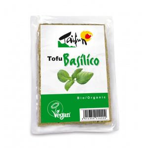 TOFU AL BASILICO 200 GR - TAIFUN
