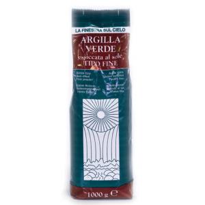 ARGILLA FINE 1KG - FINESTRA SUL CIELO