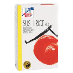 SUSHI RICE 500gr - LA FINESTRA SUL CIELO
