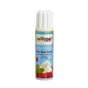 CREMA SOIA SPRAY 250ML SOYATOO