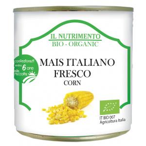 MAIS ITALIANO FRESCO 340gr - IL NUTRIMENTO
