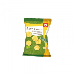 SOFT CROCK AL ROSMARINO 40 GR - KI GROUP