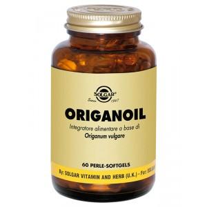 ORIGANOIL 60perle - SOLGAR