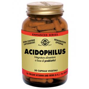 ACIDOPHILUS 50TAV - SOLGAR