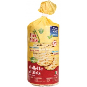 GALLETTE DI MAIS 100 GR - PROBIOS