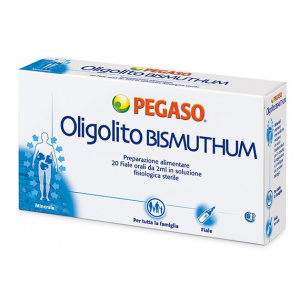 OLIGOLITO BISMUTHUM - PEGASO