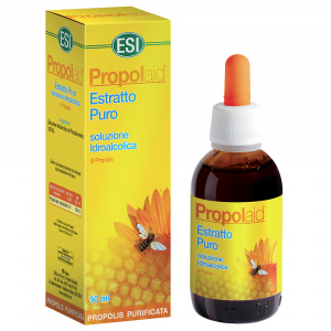 PROPOLAID ESTRATTO PURO 50ml. - LINEA PROPOLAID