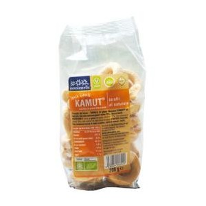 TARALLI KAMUT 200g - SOTTO LE STELLE