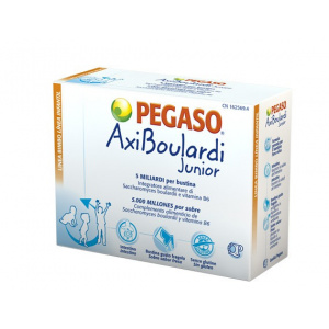 AXIBOULARDI JUNIOR - PEGASO