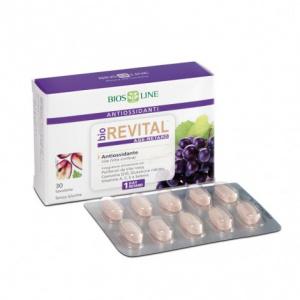 BIOREVITAL AGE-RETARD 30pastiglie - BIOSLINE