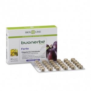 BUONERBE REGOLA FORTE 6Opastiglie - BIOSLINE