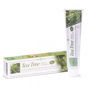 TEA TREE POMATA EUDERMICA BIO 50ml - BIOSLINE