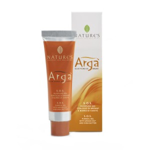 OLIO GEL S.O.S. ARGA' 40ml - NATURE'S