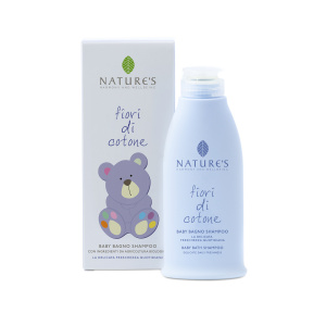 BABY BAGNO SHAMPOO 150ml - NATURE'S