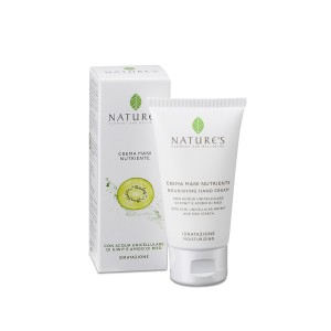 CREMA MANI NUTRIENTE 75ml - NATURE'S