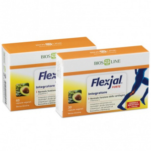 FLEX-JAL FORTE INTEGRATORE 30cps -BIOSLINE