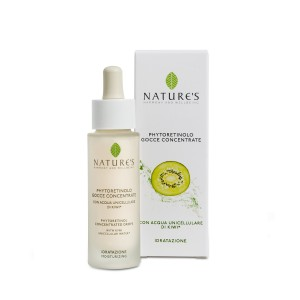 PHYTORETINOLO GOCCE CONCENTRATE 30ml - NATURE'S