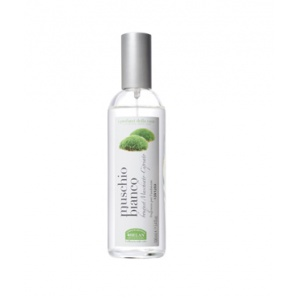 FRAGRANZA PER L'AMBIENTE MUSCHIO BIANCO 100ml -