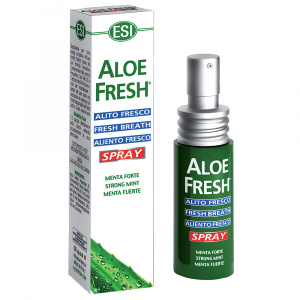 ALOE FRESH ALITO FRESCO SPRAY 15ml - LINEA IGENE