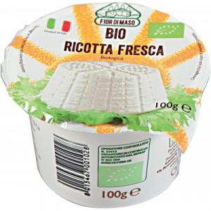 RICOTTA  100 GR - FIOR DI MASO