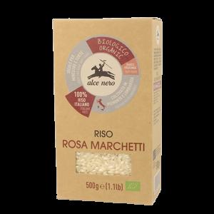 RISO ROSA MARCHETTI 500gr - ALCE NERO