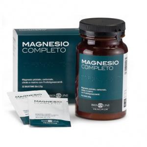 MAGNESIO 32bustineX2.5g BIOSLINE