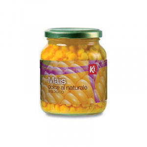 MAIS DOLCE AL NATURALE 360 GR - KI GROUP