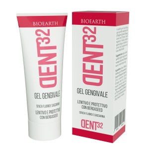 GEL GENGIVALE 20ml - BIOEARTH