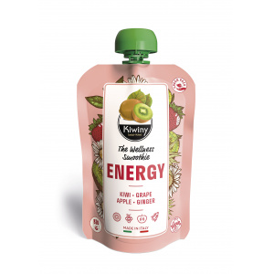 SMOOTHIE WELLNESS ENERGY 150ML - KIWINY