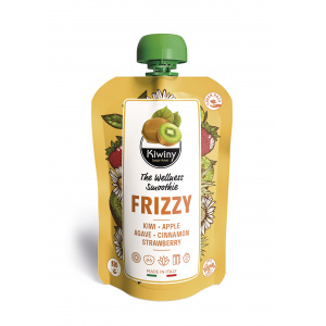 SOOTHIE WELLNESS FRIZZY 150ML - KIWINY