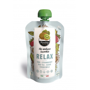 SMOOTHIE WELLNESS RELAX 150ML - KIWINY