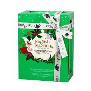 GREEN HOLIDAY INFUSI DI NATALE 24GR - ENGLISH TEA