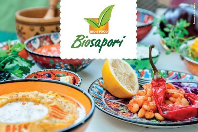 Appuntamenti da Biosapori - Villorba Giugno 2017