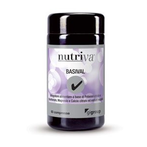 BASIVAL 60cps - NUTRIVA