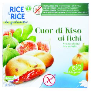 CUOR DI RISO AI FICHI - PROBIOS