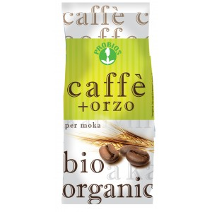 CAFFE'   ORZO 500gr - PROBIOS