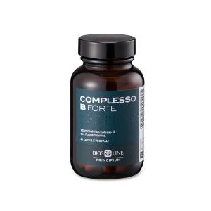 COMPLESSO B FORTE - BIOSLINE