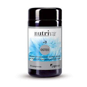 D OSTEO 50cps - NUTRIVA