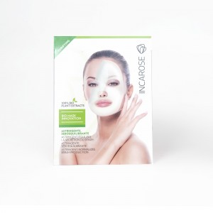 BIO MASK INNOVATION PURIFICANTE - 17ml - INCAROSE