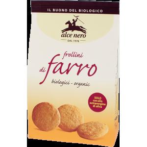 FROLLINI DI FARRO 350gr - ALCE NERO