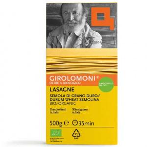 LASAGNE 500gr - GIROLOMONI