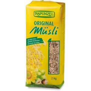 ORIGINAL MUESLI CONFEZIONE RISPARMIO 2kg -