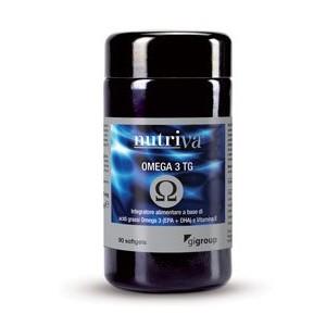 OMEGA 3 90 cps - NUTRIVA