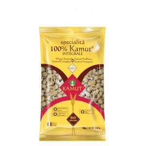 MINI CONCHIGLIE DI KAMUT INTEGRALE 500gr - PROBIOS