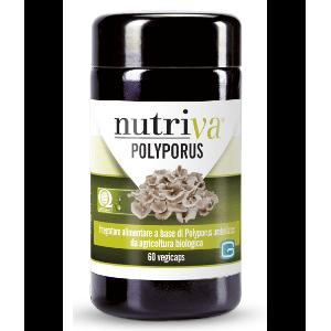 POLYPORUS 60cps - NUTRIVA
