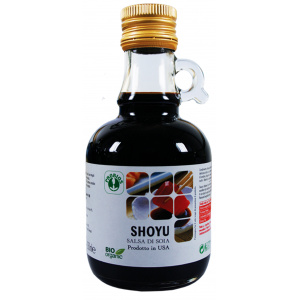 SHOYU USA 250ml - PROBIOS