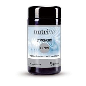 ZYMONORM 60cps - NUTRIVA